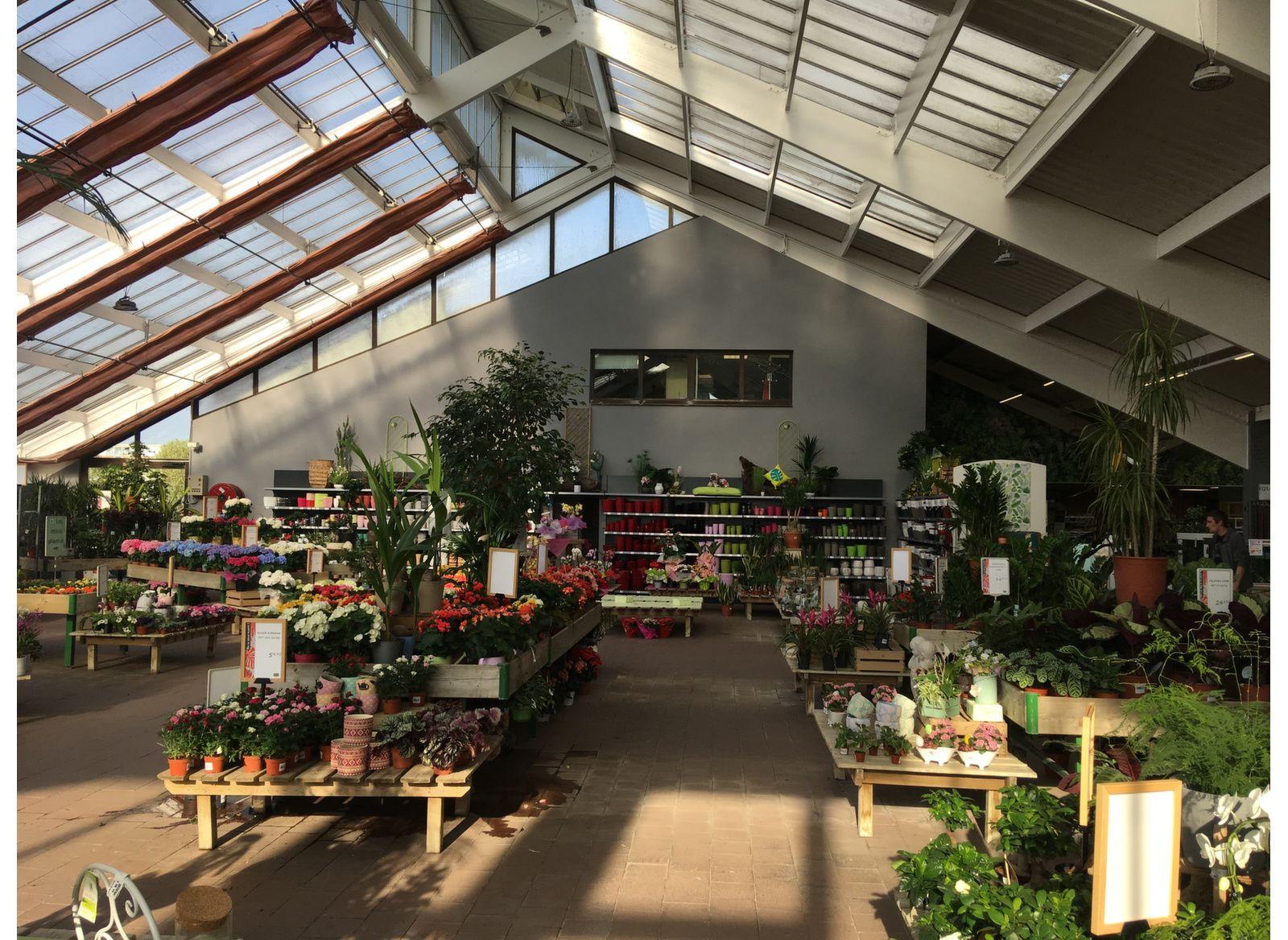 Jardinerie Poullain Mareuil Mareuil Les Meaux Seine Et Marne