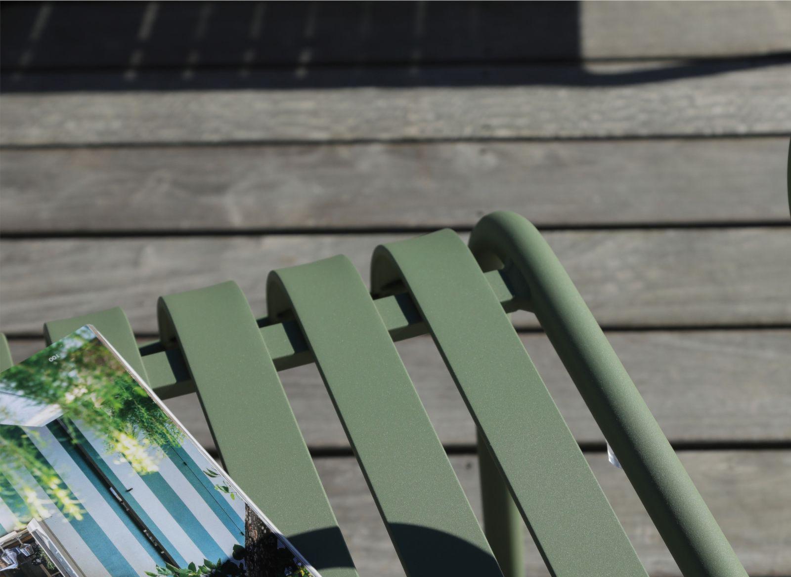 Fauteuil détente Vero