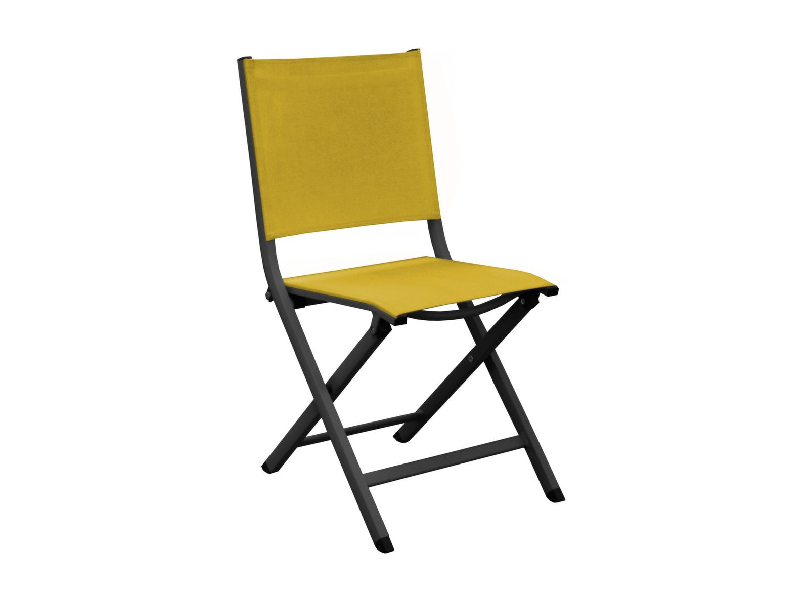 Lot de 6 Chaises Thema (finition époxy)