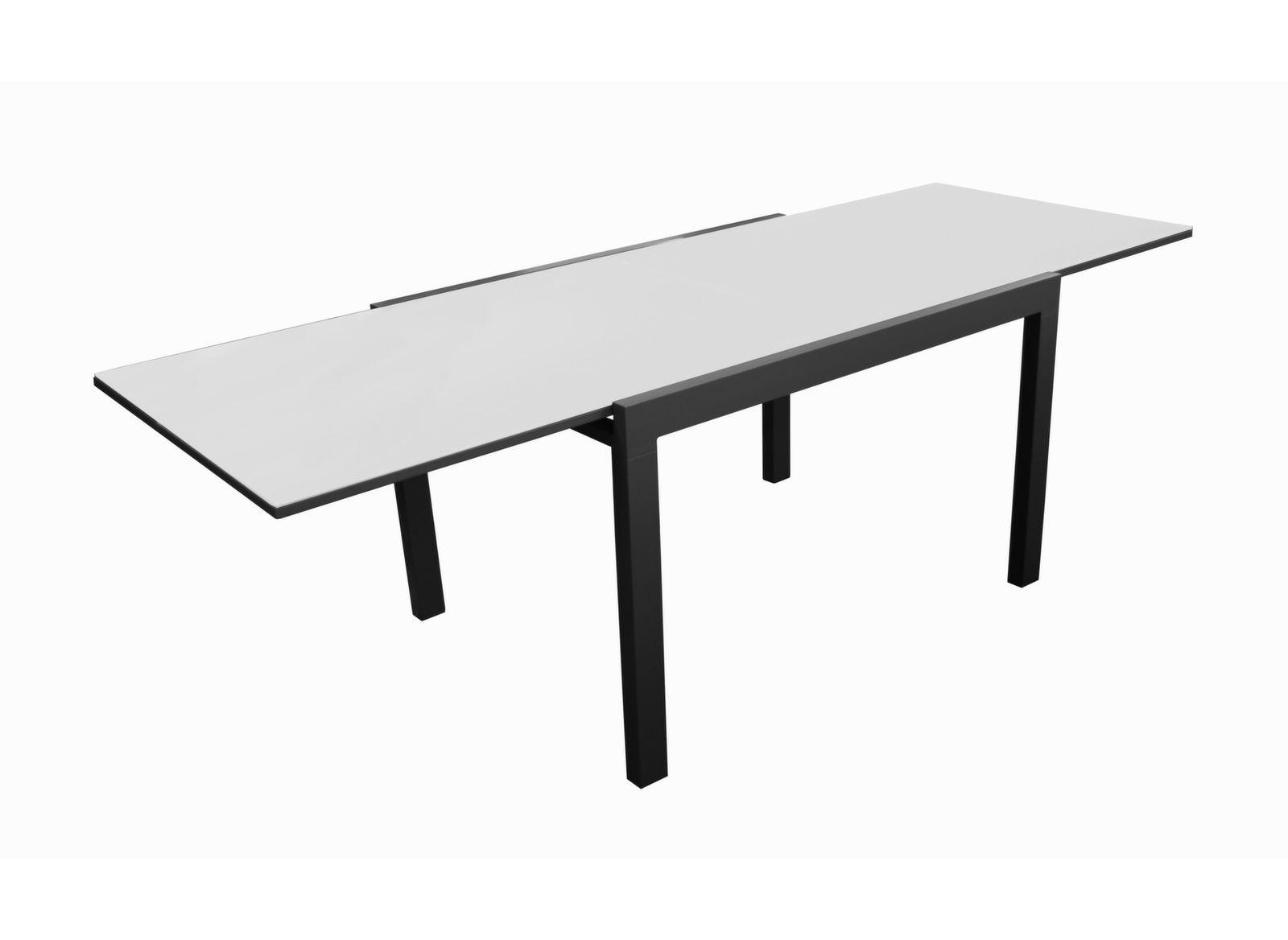 Table Elise 200/300 cm