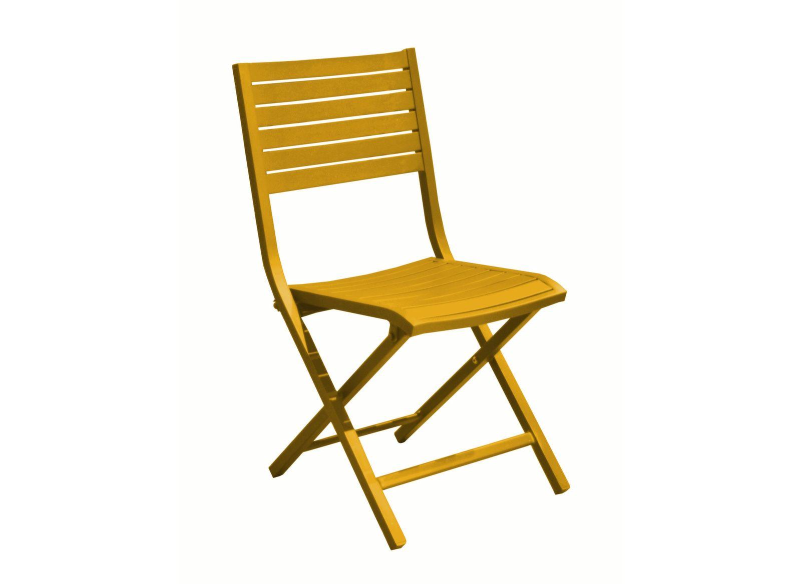 Chaise pliante Lucca