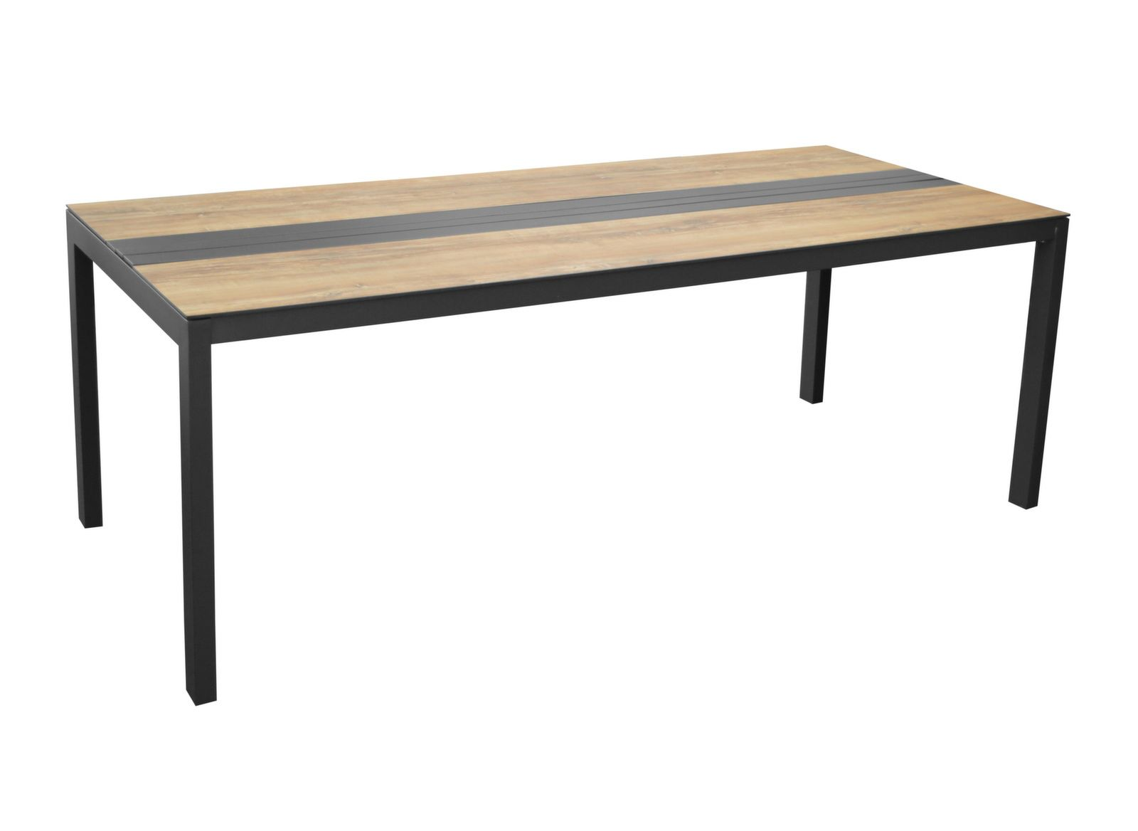 Table Galice 205 cm, Plateau Arpa