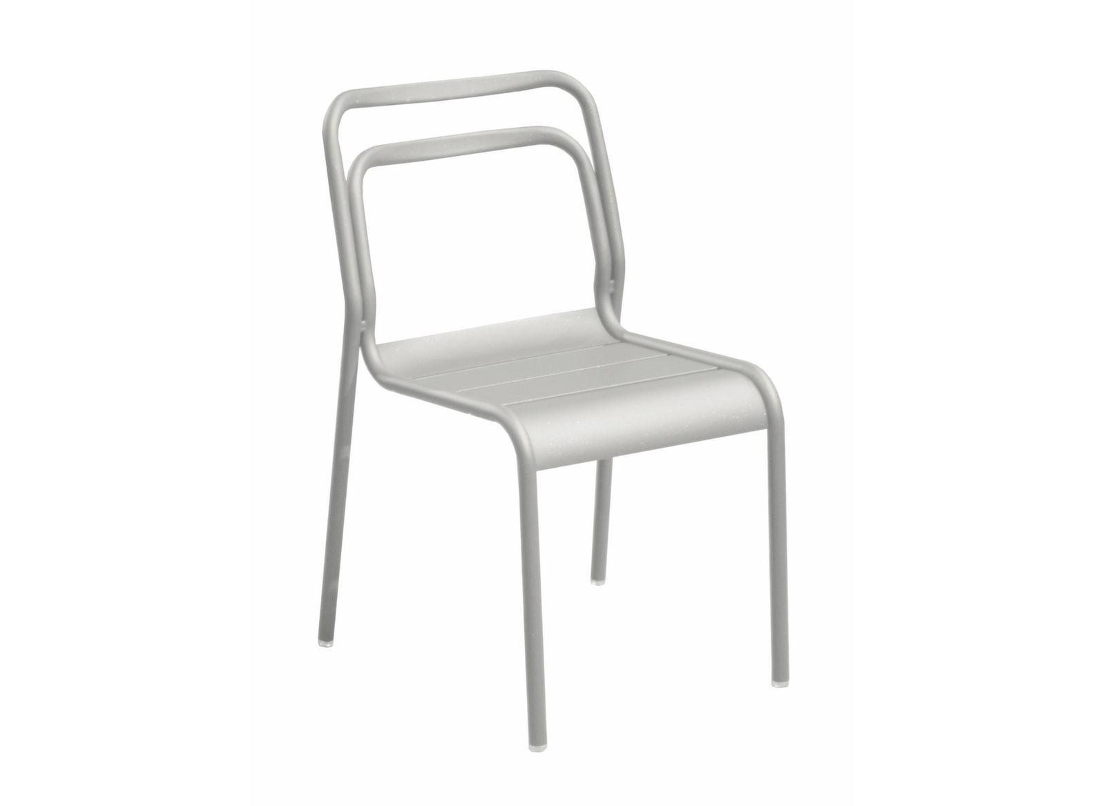 Chaise empilable Eos