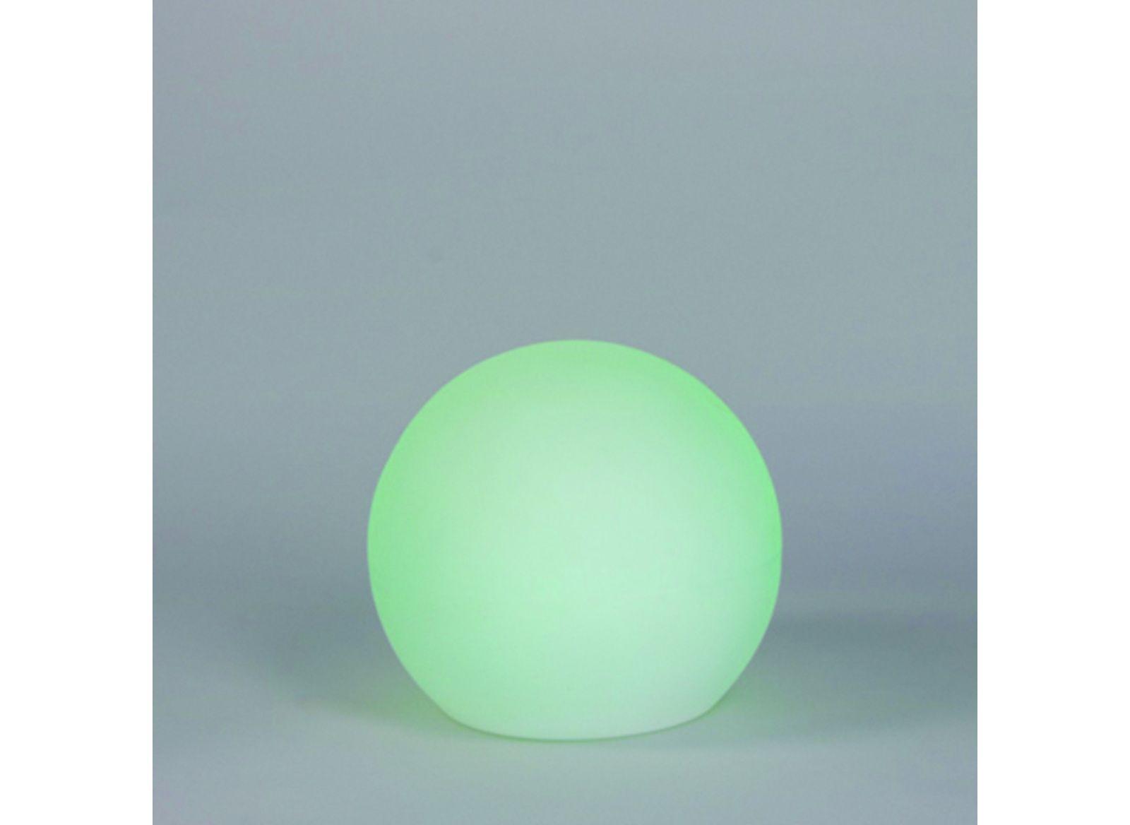 Lampe sphérique Buly 20