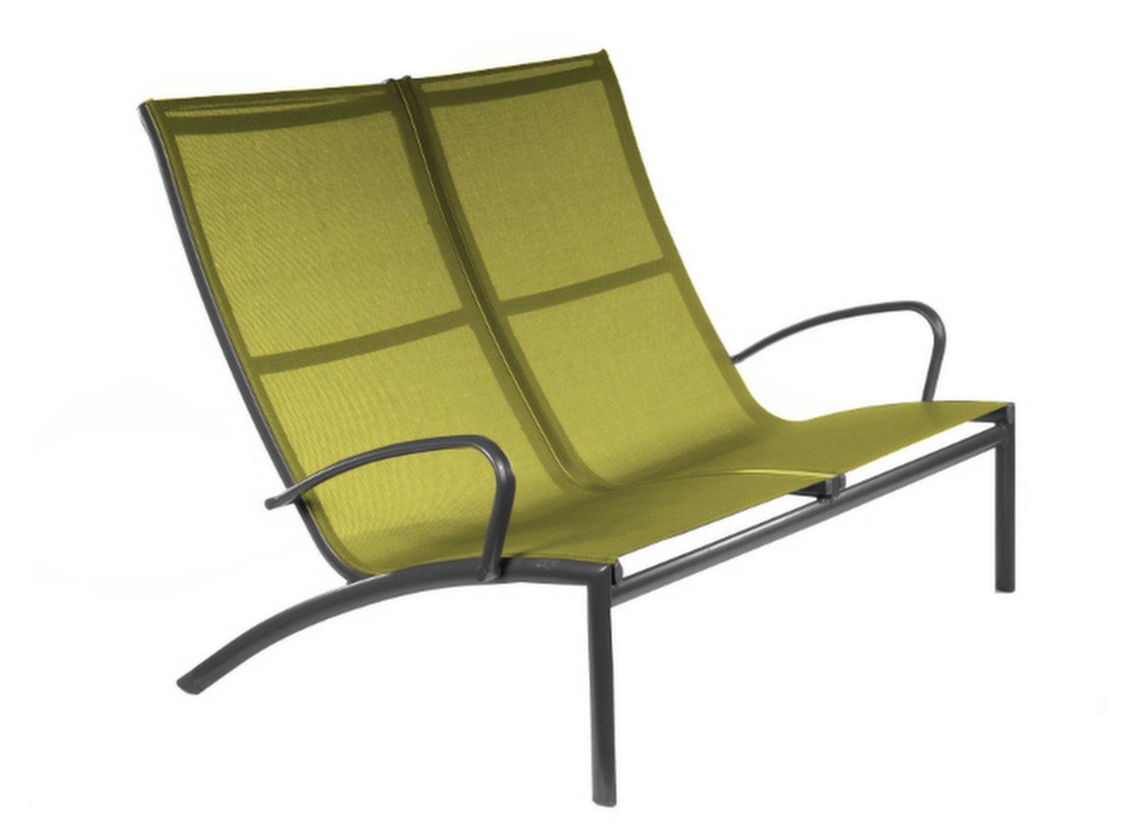 Canape Lounge  Places Finition Epoxy