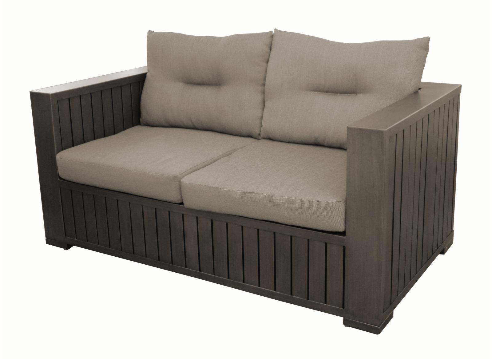 Canap 2 3 places latino soldes mobilier de jardin oc o for Mobilier de jardin soldes