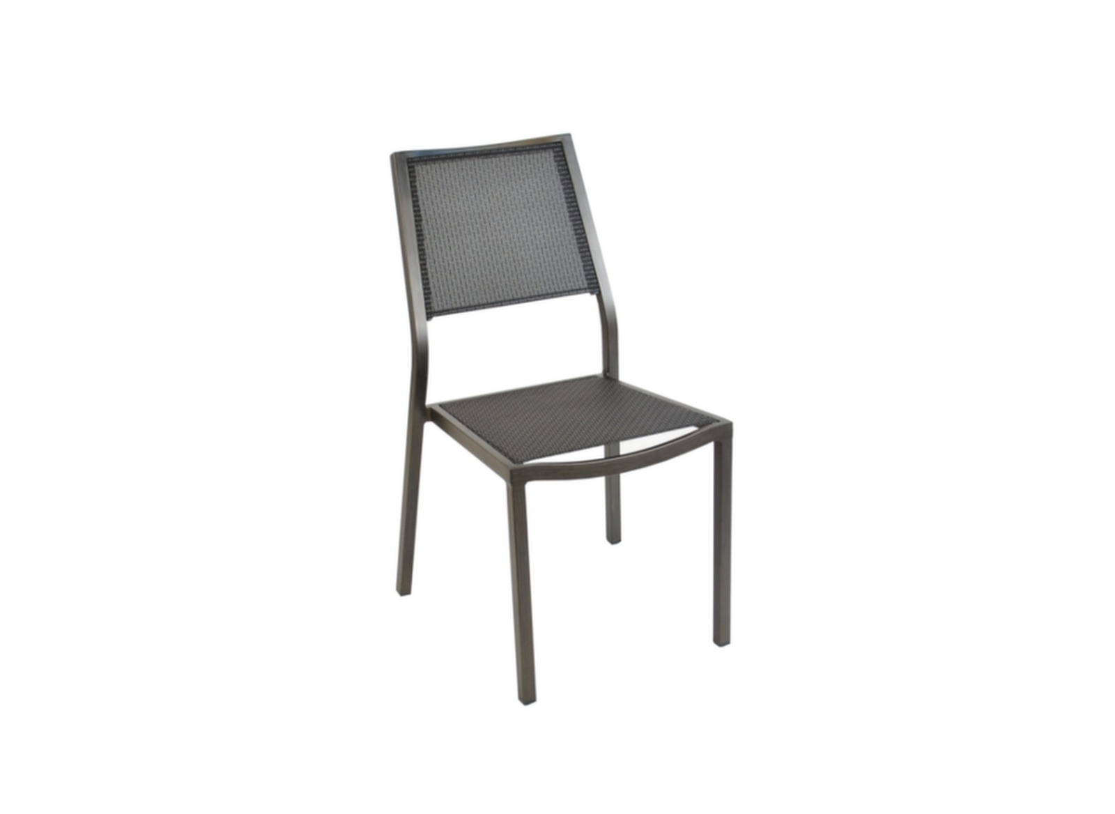 Table Milano 180/240 cm + 6 sièges Florence