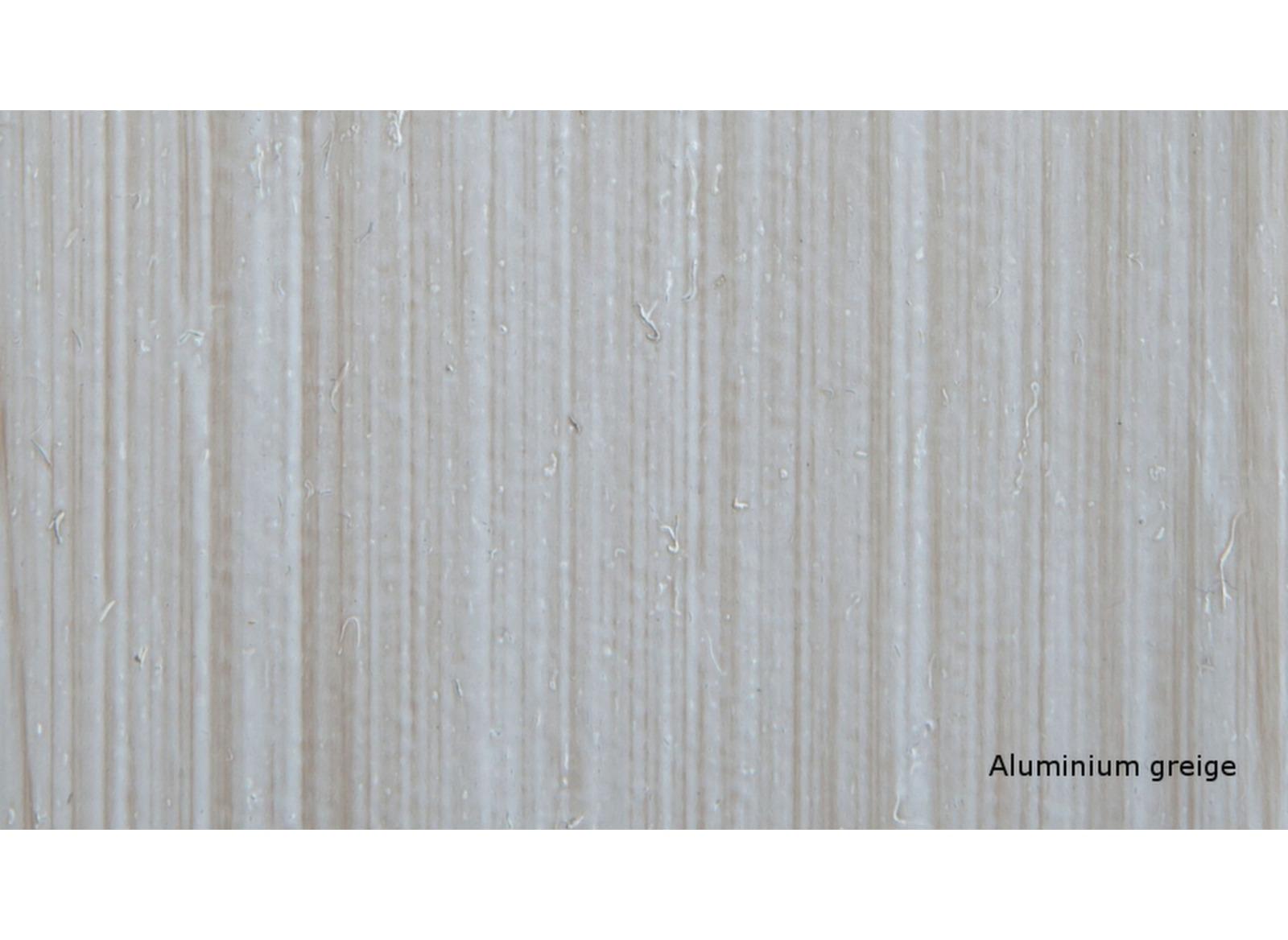 Table Azuro 225 x 100 cm, finition brush