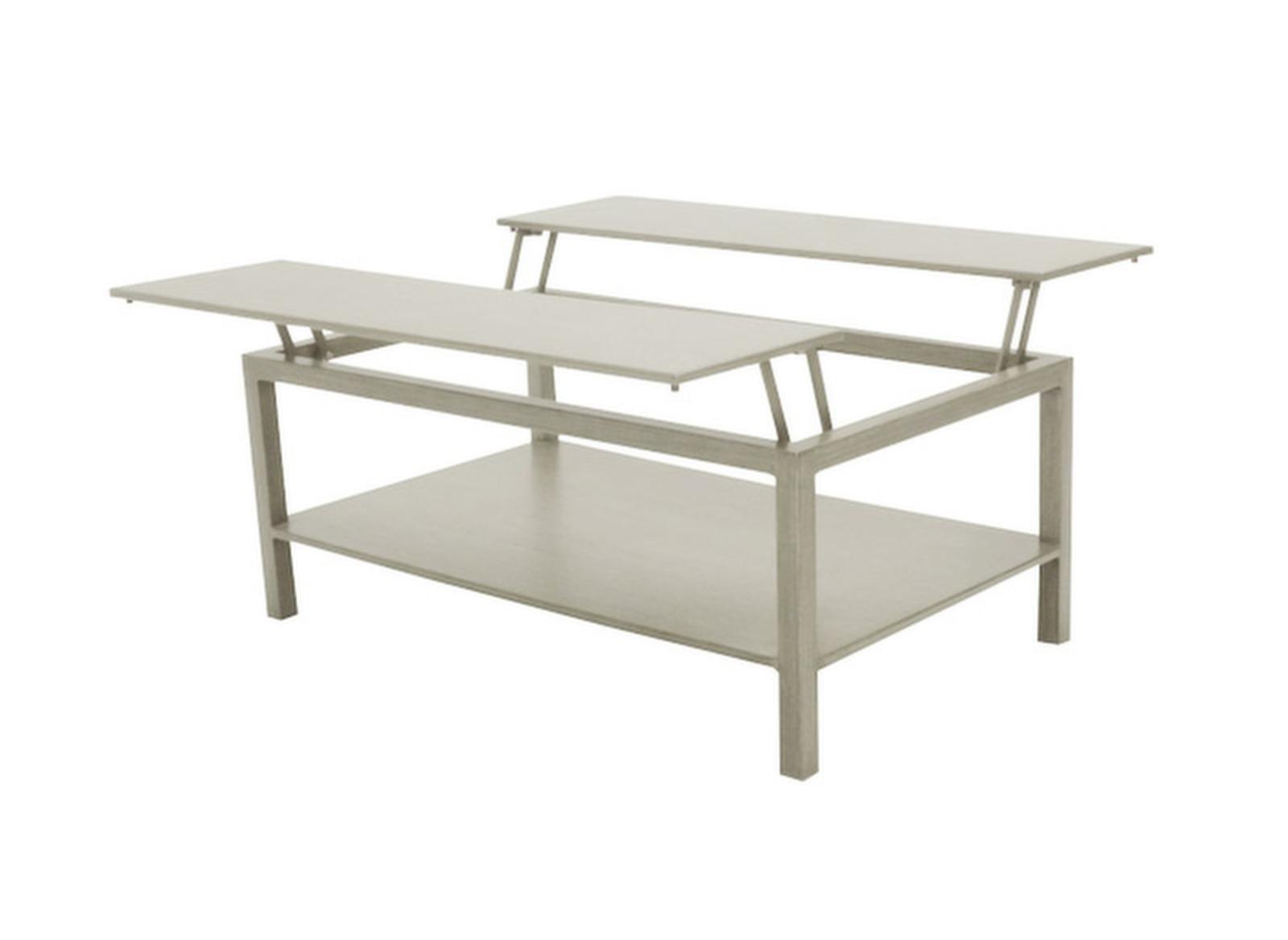 Table basse Romane 120 cm - Mobilier de jardin de détente ...