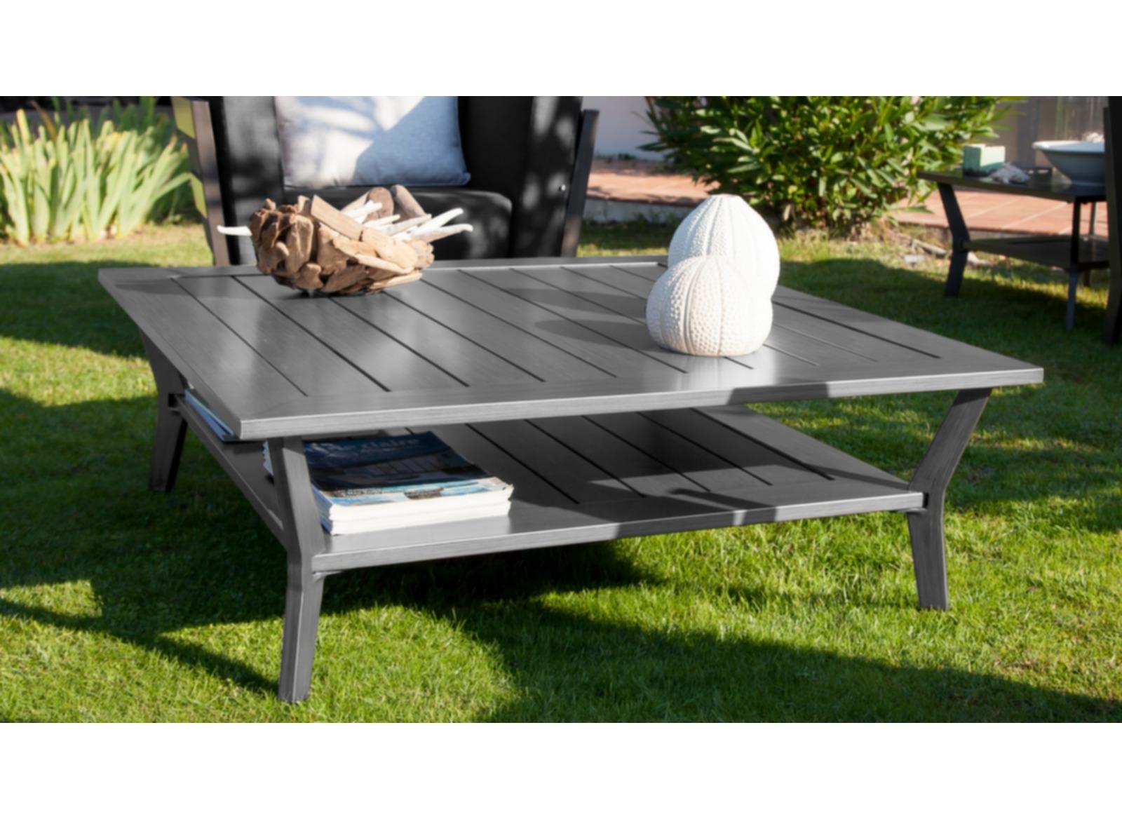 Table Sofa 105 Ice Tables Basses De Jardin Meubles De