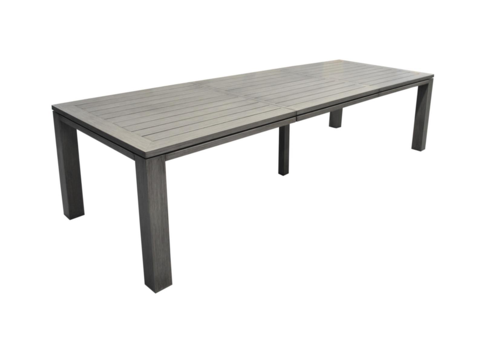 table latino 200 300 cm tables extensibles mobilier de jardin en ligne meubles de jardin. Black Bedroom Furniture Sets. Home Design Ideas