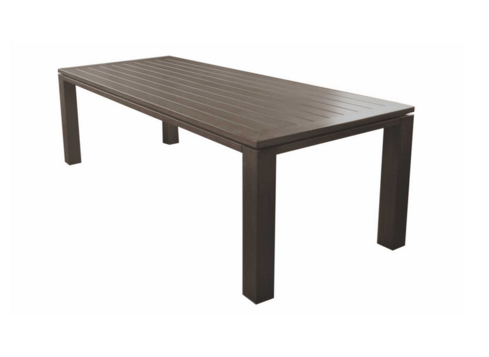 table latino 240 cm tables fixes mobilier de jardin en