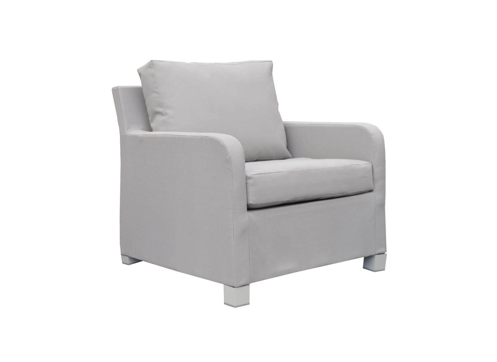 Ensemble détente Stockolm (2 fauteuils + canapé + table basse)