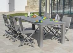 Table Eléna 180 x 100 cm