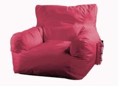 Fauteuil Malibu pink