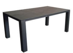 Table Torino 180 cm, plateau Trespa®