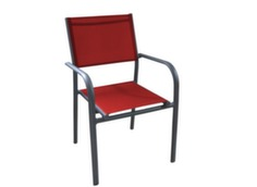 Chaises et fauteuils de jardin - Salon de jardin repas - Proloisirs
