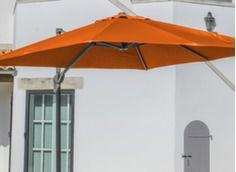 Toile pour parasol déporté 3 x  3m NL