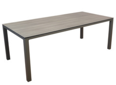 Table Stoneo 210 cm plateau Trespa®