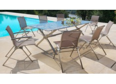 Chaise empilable Riviera