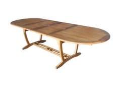 Table Arena 200/250/300 cm