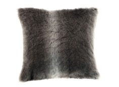 Coussin velours Decor