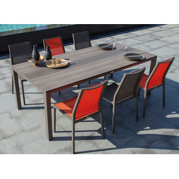 Table Chaises Galléo Trespa®6 Ida Cm 210 vOwm8n0N