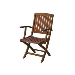 Accoudoirs pour chaise Macon