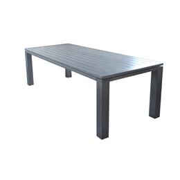 Table de jardin aluminium Latino - Mobilier de jardin - Proloisirs
