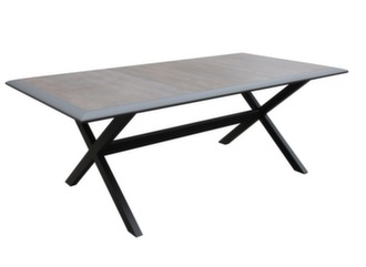 Table Céram 198 cm
