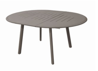 Table Brasa 150/200 cm