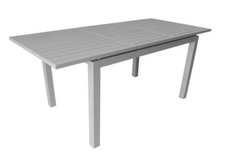 Table Trieste 130/180 cm