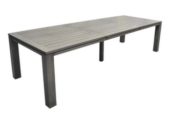 Table Latino 200/300 cm