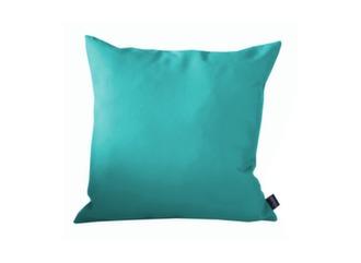 coussin deco bleu