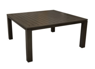 Table extensible Latino 100/153 cm