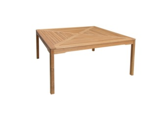 Table Houlgate 145 x 145 cm
