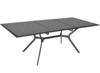 Table Malaga 180/240 cm