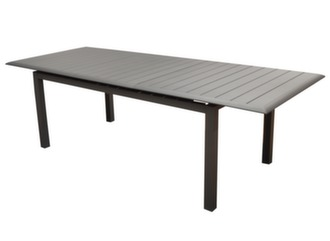 Table 187/247cm Louisiane 2