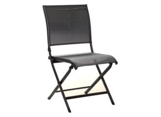 Chaise Elegance Noir / BB