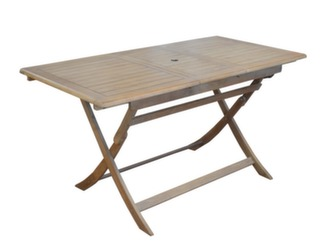 Table Theria 115/150 cm