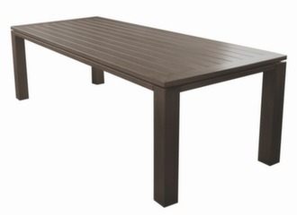 Table Latino 240 cm