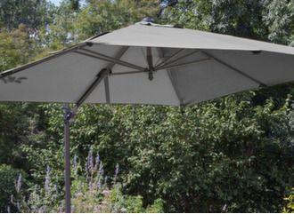 Toile pour parasol déporté Roma 3x4 m