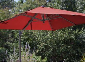 Toile pour parasol déporté Roma 2.5 x 2.5 m