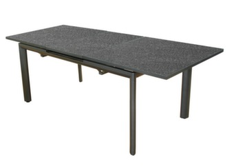Table extensible Floride 168/223 cm