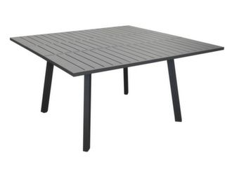 Table Barcelona 105/145 x 145 cm