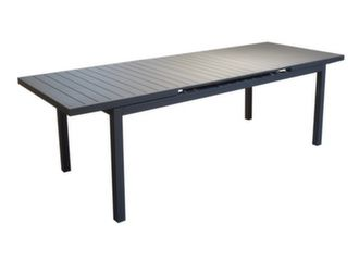 Table Valencia 213/268 cm