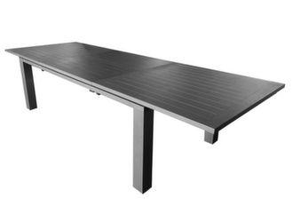 Table Elisa 220/320 cm