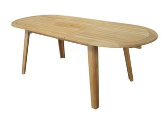 Table Lola 160/200 cm