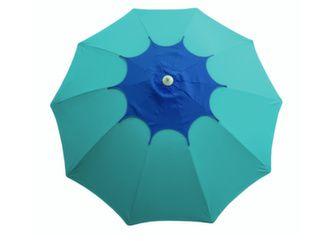 Parasol droit Flower