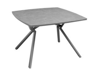 Table Loane 110 x 110 cm, Plateau Trespa®